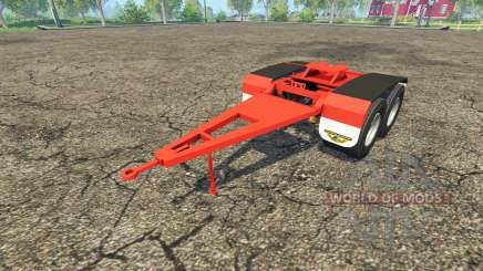 Roadwest Dolly for Farming Simulator 2015