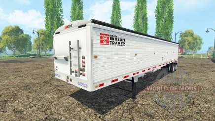 Wilson for Farming Simulator 2015