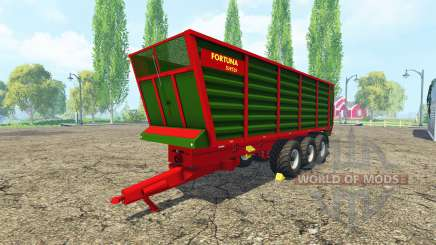 Fortuna SW52K for Farming Simulator 2015