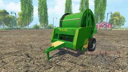 PRF 180 green for Farming Simulator 2015