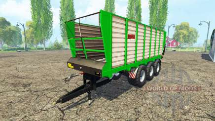 Kaweco Radium 55 v1.1 for Farming Simulator 2015
