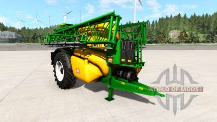 Amazone UX5200 for BeamNG Drive