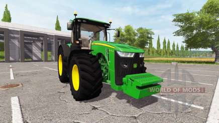 John Deere 8270R for Farming Simulator 2017