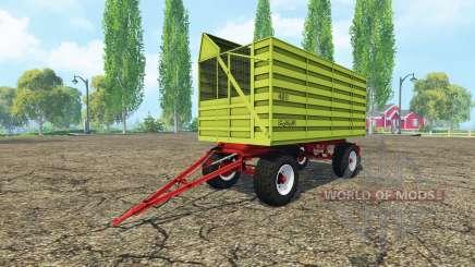 Conow HW 80 v5.1 for Farming Simulator 2015