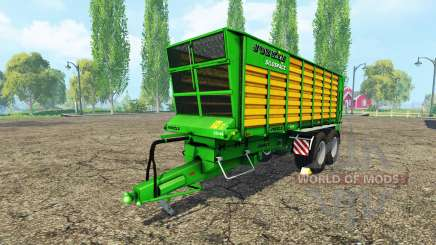 JOSKIN Silospace 22-45 v3.4 for Farming Simulator 2015