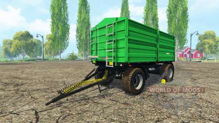 Reisch RD 180 for Farming Simulator 2015