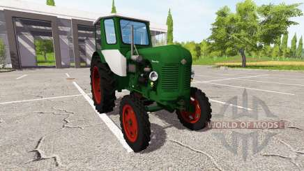 Famulus RS 14-36 v3.1 for Farming Simulator 2017