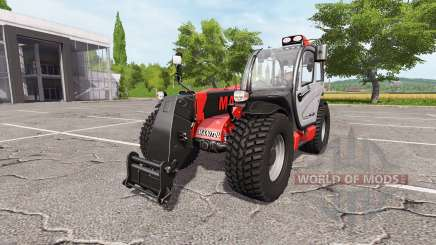 Manitou MLT 840-137 PS for Farming Simulator 2017