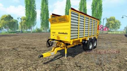 Veenhuis W400 v2.0 for Farming Simulator 2015
