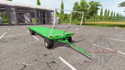 JOSKIN Wago autoload v1.0.4 for Farming Simulator 2017