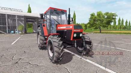 URSUS 1234 for Farming Simulator 2017