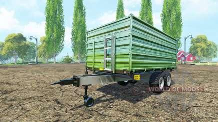 Fliegl TDK 80A-88 VR Fox for Farming Simulator 2015