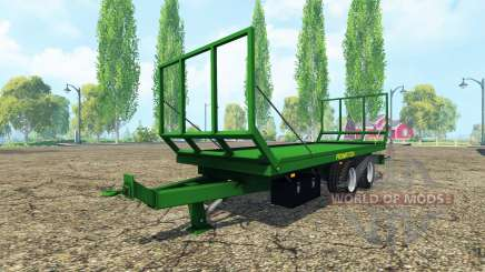 Pronar TO24 for Farming Simulator 2015