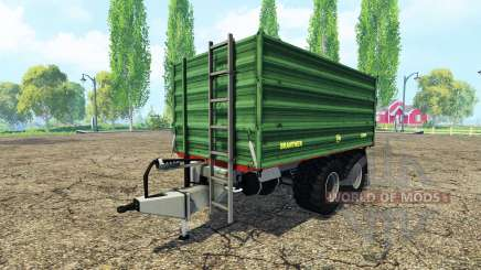BRANTNER TA 11045 for Farming Simulator 2015