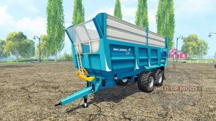 Rolland Rollspeed 7840 v1.1 for Farming Simulator 2015