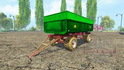 Autosan D44A for Farming Simulator 2015
