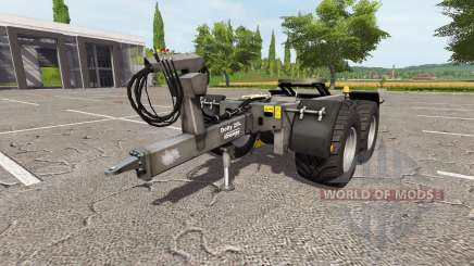 Krampe Dolly 20L for Farming Simulator 2017