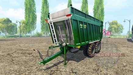 Fortuna FTA 200-7.0 for Farming Simulator 2015