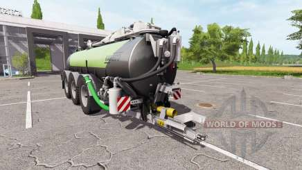 Kaweco 30000l Turbo v2.1 for Farming Simulator 2017