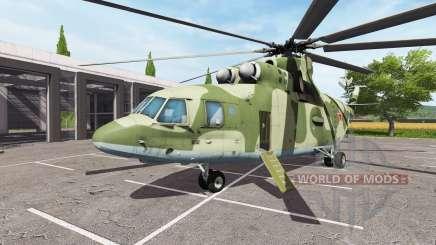 Mi 26T v1.0 for Farming Simulator 2017
