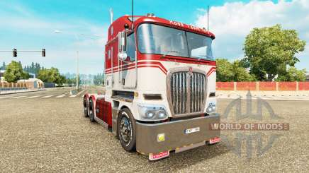 Kenworth K200 for Euro Truck Simulator 2