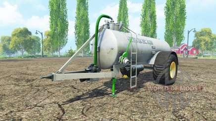 JOSKIN Modulo for Farming Simulator 2015