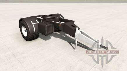 Fliegl Dolly EA for BeamNG Drive