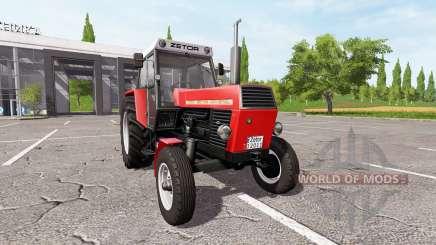 Zetor Crystal 12011 v2.0 for Farming Simulator 2017