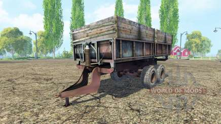 PTS 9 for Farming Simulator 2015