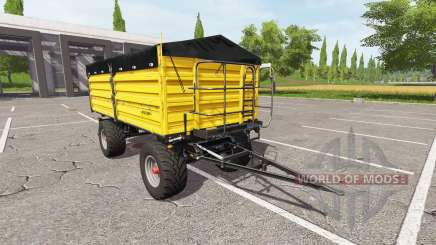 Wielton PRS-2-W14 for Farming Simulator 2017