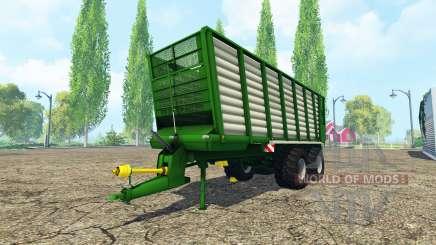 BERGMANN HTW 45 v0.85 for Farming Simulator 2015