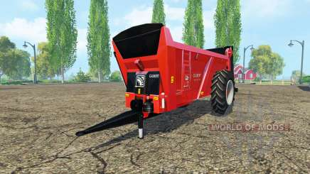 Gilibert Helios 15 for Farming Simulator 2015