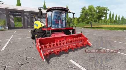 Case IH balepress for Farming Simulator 2017
