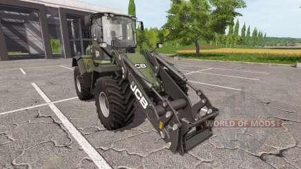 JCB 435S for Farming Simulator 2017