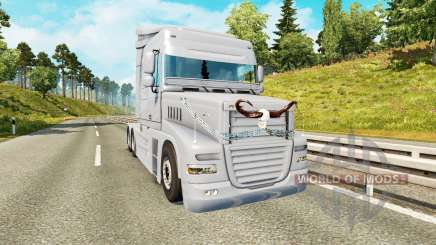 DAF XT for Euro Truck Simulator 2