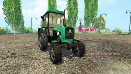 YUMZ 8240 v2.0 for Farming Simulator 2015