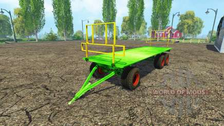 Dinapolis RPP-9000 for Farming Simulator 2015