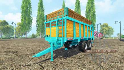 Crosetto Marene v2.0 for Farming Simulator 2015