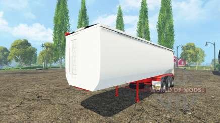 Roadwest Trailer for Farming Simulator 2015
