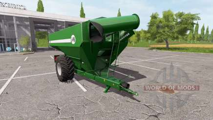 J&M 850 v2.0 for Farming Simulator 2017