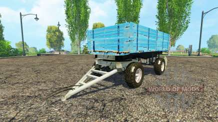 BSS P 93 S for Farming Simulator 2015