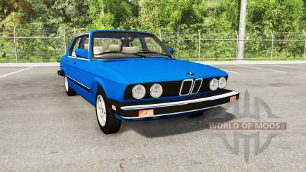BMW 535is v1.1 for BeamNG Drive