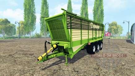 Krone TX 560 D v2.0 for Farming Simulator 2015