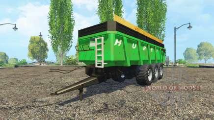 Huret for Farming Simulator 2015
