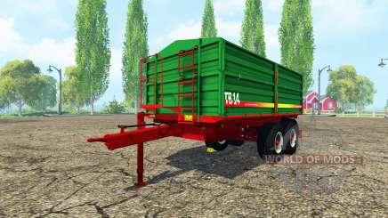 METALTECH TB 14 for Farming Simulator 2015