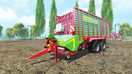 Strautmann Tera-Vitesse CFS 4601 DO v2.1 for Farming Simulator 2015
