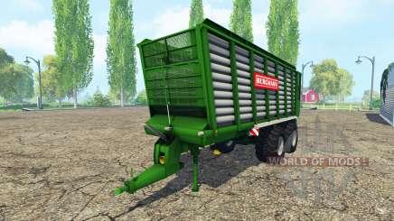 BERGMANN HTW 45 v0.99 for Farming Simulator 2015