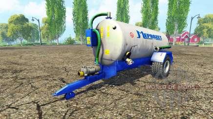 Meprozet Koscian PN 90-6 for Farming Simulator 2015