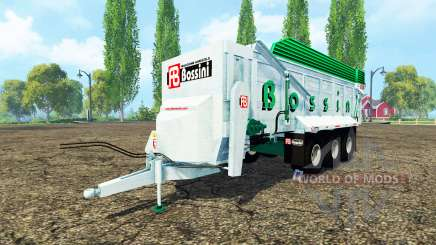 Bossini SG200 DU 34000 for Farming Simulator 2015