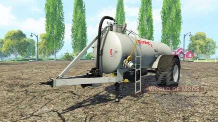 Kotte Garant VE for Farming Simulator 2015